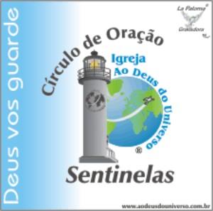 CD Circulo de Oração Sentinelas