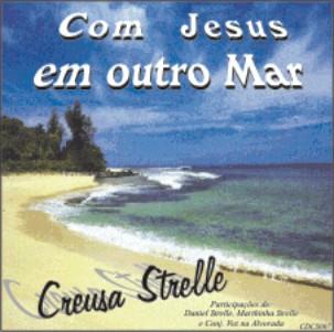 CD Com Jesus em Outro Mar