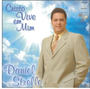 CD Cristo Vive em Mim