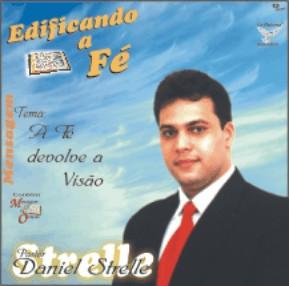 CD Edificando a Fé