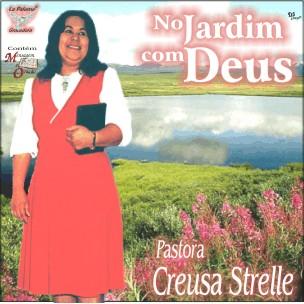 CD No Jardim Com Deus
