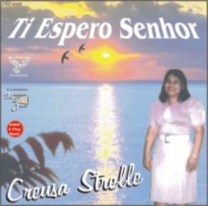CD Ti Espero Senhor