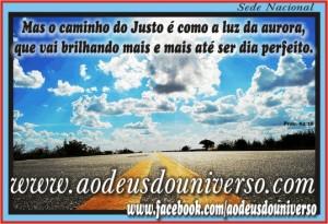 Dia Perfeito Prov 4 18 Portugues- msg face book