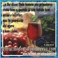 """""""e lhe disse: Todo homem põe primeiro o vinho bom e, quando já têm bebido bem, então o inferior; mas tu guardaste até agora o bom vinho. S. […]"""