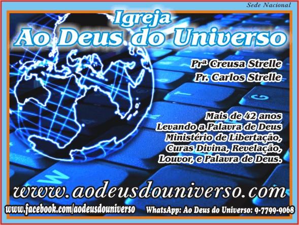 MKT Igreja Ao Deus do Universo