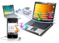 Aplicativos Audio
