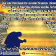 AMAMOS ESTAR NA CASA DE DEUS, POIS NESTE LUGAR ACONTECEM COISAS MARAVILHOSAS.  A Paz do Senhor,  Quando oramos, nos aproximamos de Deus, e encontramos o significado do Verdadeiro […]