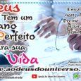 AMAMOS ESTAR NA CASA DE DEUS, POIS NESTE LUGAR ACONTECEM COISAS MARAVILHOSAS. Que a Paz de Deus esteja em vossa Vida, e que as bençãos de Jesus Cristo esteja sobre […]