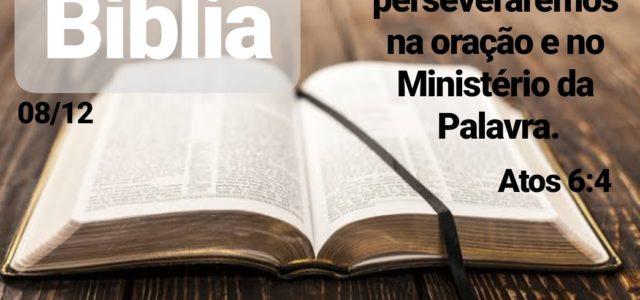 A Paz do Senhor,A Palavra de Deus transforma as vidas para melhorSeus ensinamentos trazem ao leitor esperança e Fé, além de voltar a criatura ao criador e saber que seu […]